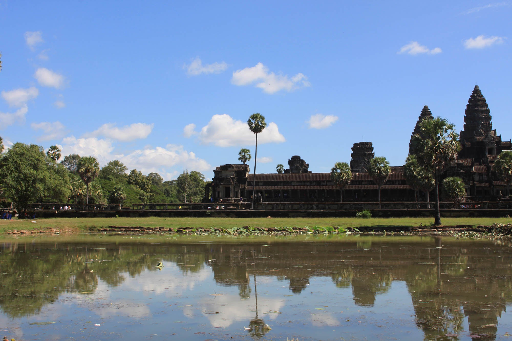 Siam reap photo