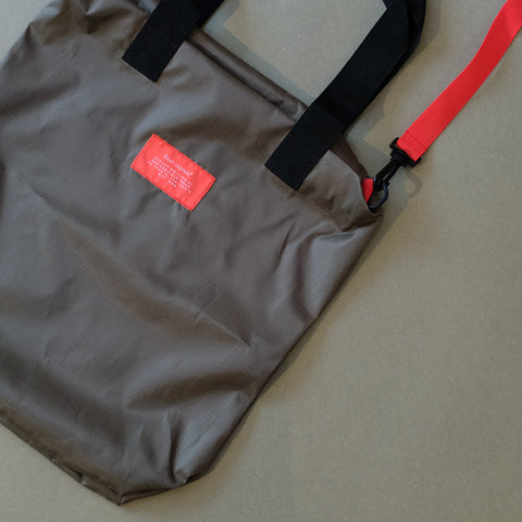 Packable Field Tote
