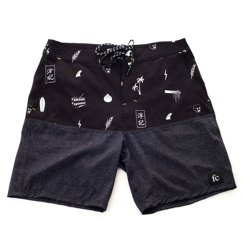 Halfways Boardies