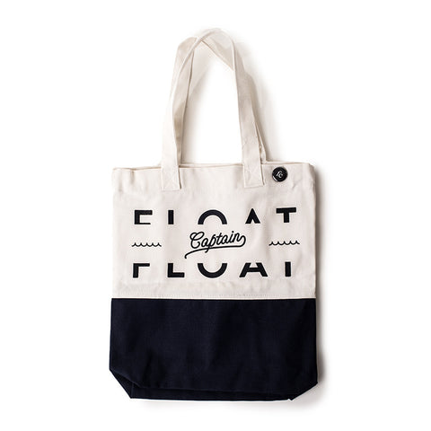 Float box tote