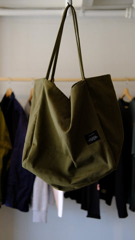 Womens Winter Tote