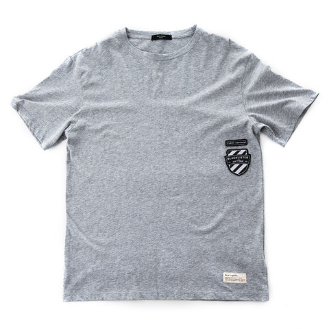 Blacklisted Unit tee