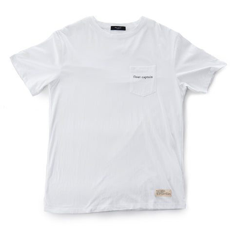 The Pocket tee