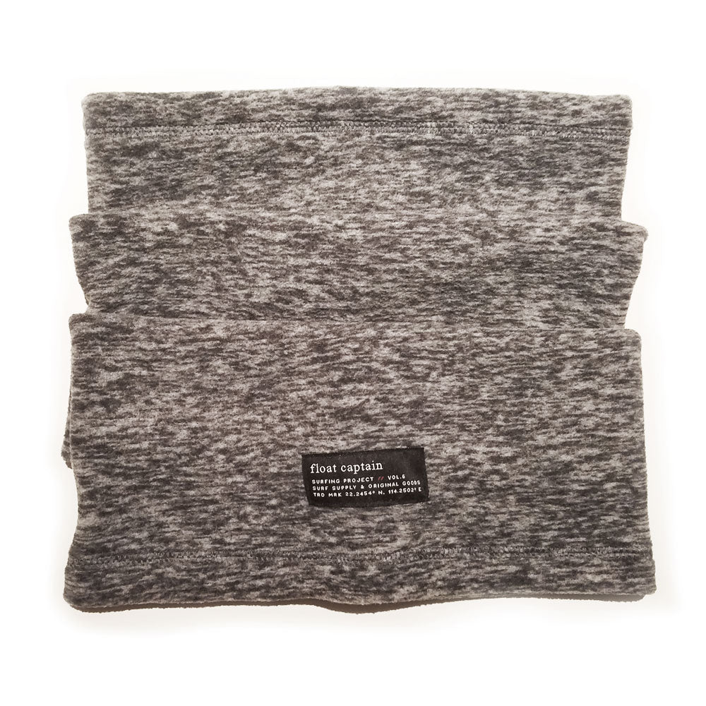 Grey frame Neck Warmer