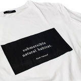 Submersible Habitat Tee