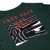 Take Back the Beach Tee