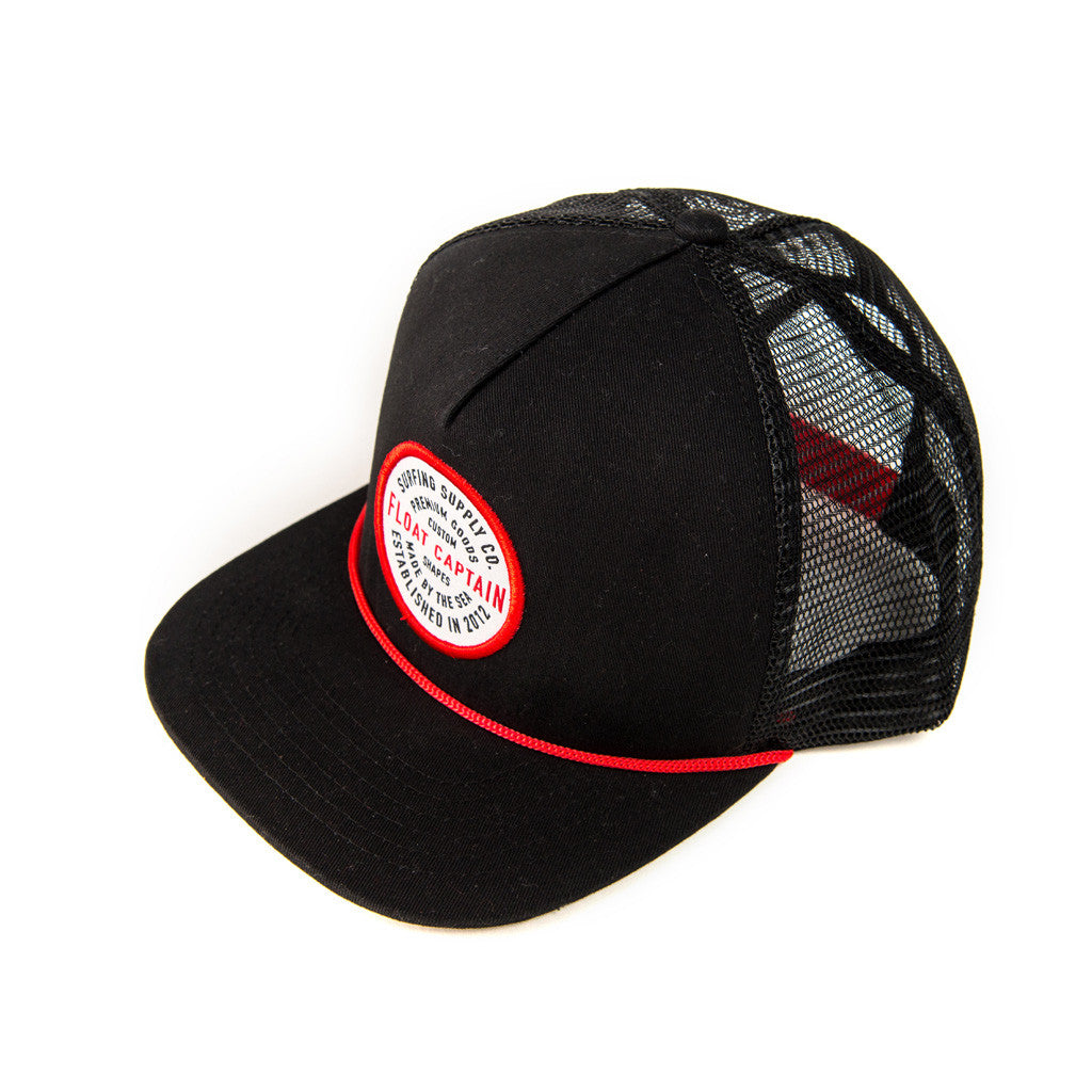 Red Sea Cap