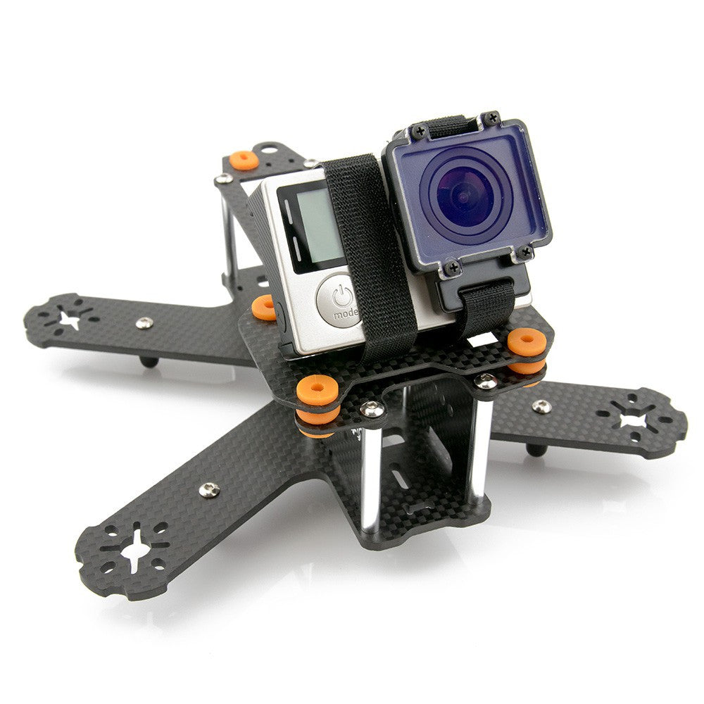 Lumenier QAV Vibration Dampening Camera Mount