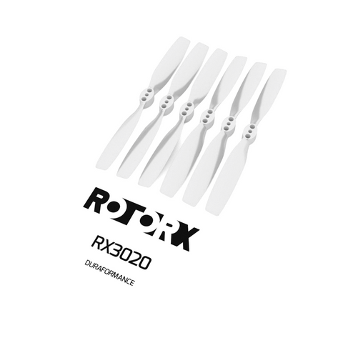RotorX RX3020 T-Style Propellers