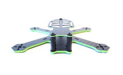 AirBlade Assault 3K Carbon Fiber Frame only TGS
