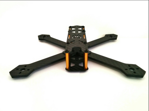 DroneWolf Pup Replacement Arm V1 and V2