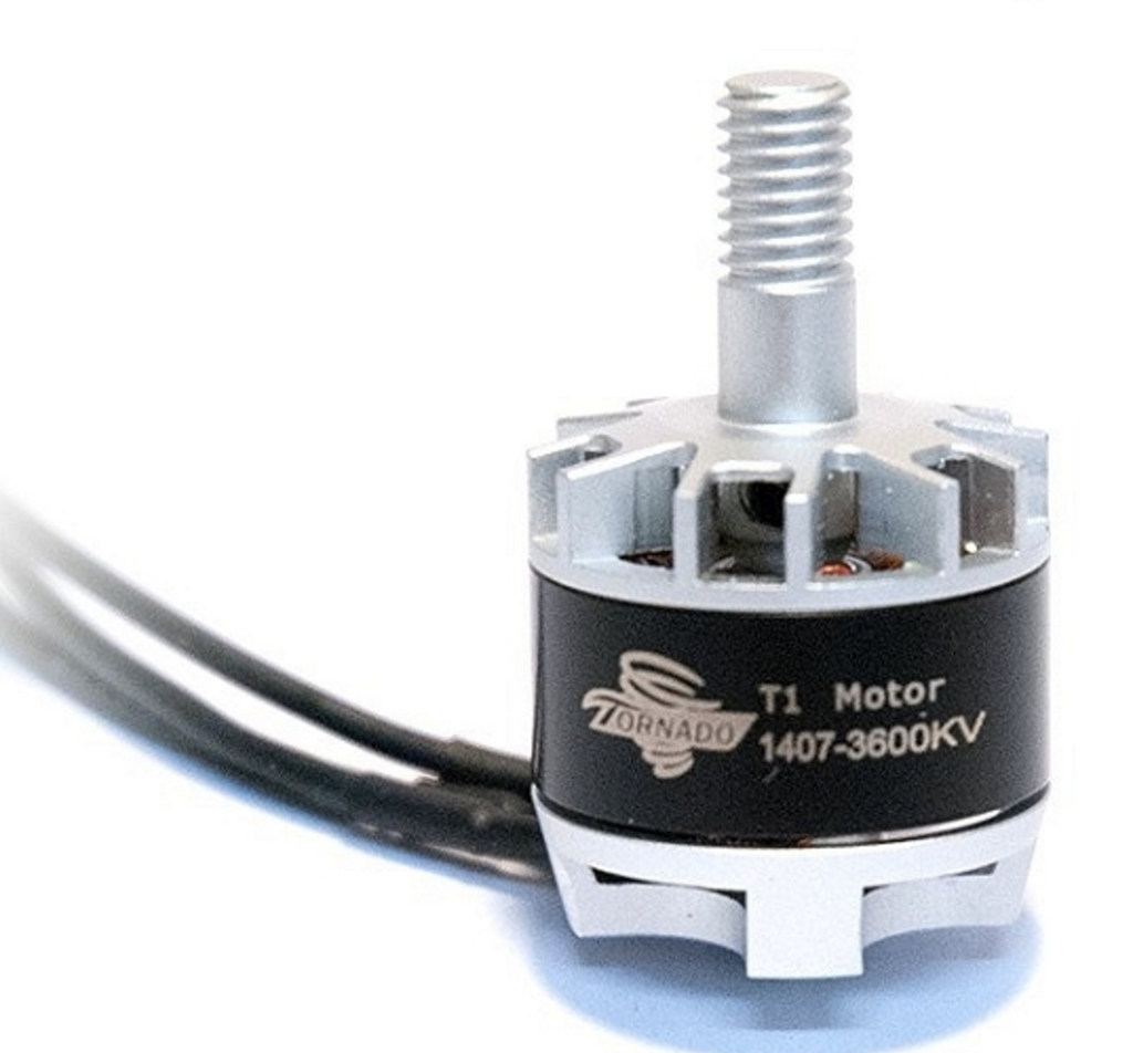 Brother Hobby T1 1407-3600kv Brushless Motors