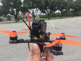 Brother Hobby Tornado T1 1608-3600kv Brushless Motors