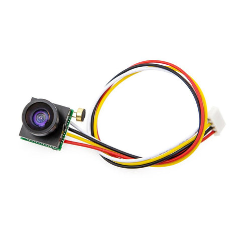600 TVL Mini Board FPV Camera TGS