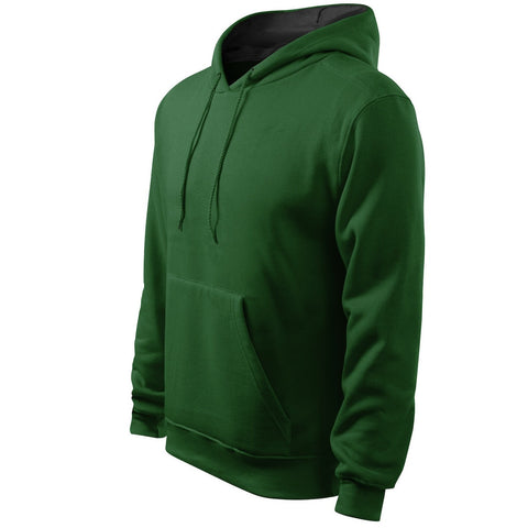 Mikina 405 HOODED