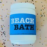 FROM BEACH 2 BATH - Dead Sea Salts 1KG