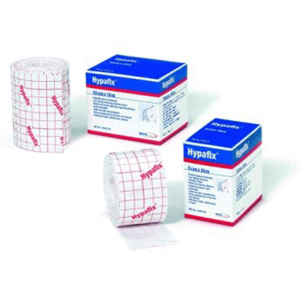 Retention Tapes (Hyperfix)