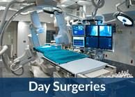 Day Surgeries