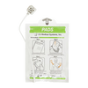 CU Medical SP-1 Adult Defibrillator Pads