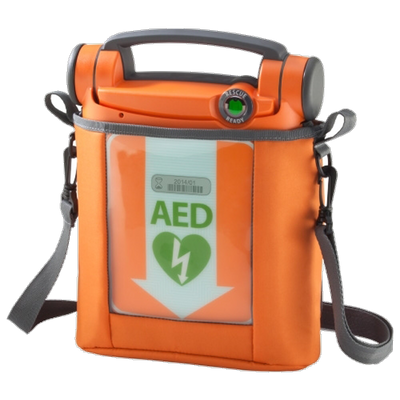 AED Accessories Cardiac Science G5 Carry Sleeve XCAAED002A 2