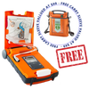 Cardiac Science Powerheart G5 Fully Automatic Defibrillator (AED)