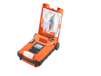 AED-Cardiac Science-G5 Fully Automatic-1