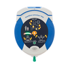 AED HeartSine samaritan 500P 500W Semi Automatic Defibrillator with LIFELINKcentral Software and Wifi 1