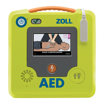 Zoll AED 3 Semi Automatic AED