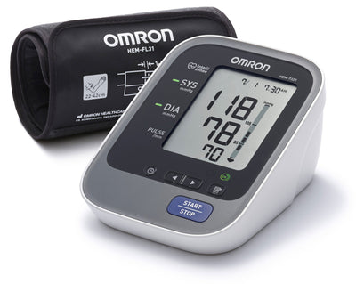 Omron HEM-7320 Blood Pressure Automatic Monitor
