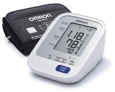 Omron HEM-7322 Blood Pressure Automatic Monitor