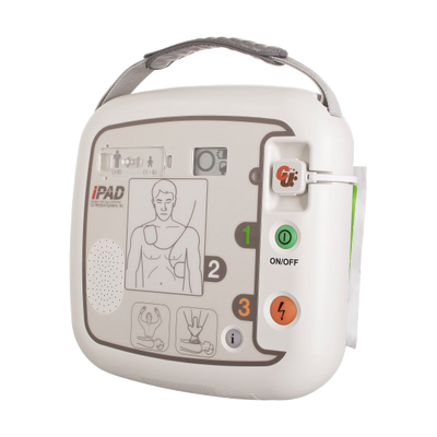 Automatic External Defibrillator CU Medical SP1 1