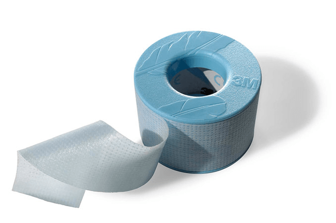 3m Kind Removal Silicon Surgical Tape