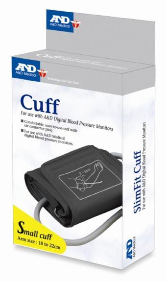 A&D Medical UA Series Automatic Blood Pressure Cuff