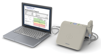 BeamMed MiniOmni P Ultrasonic Bone Density Scanner