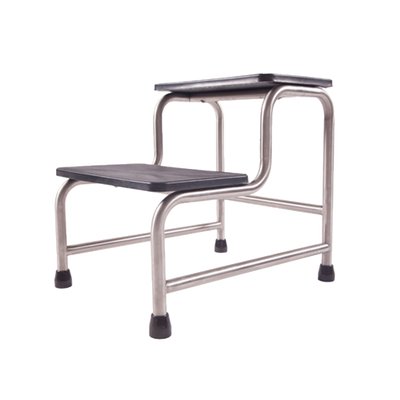 Chairs and Stools Pacific Medical Double Steps DSTEP 1