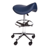 Pacific Medical Premium Saddle Stool