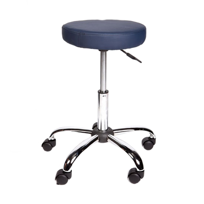 Chairs and Stools Pacific Medical Standard Stool on Wheels RSNB 1