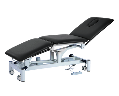 Pacific Medical Electric 3 Section Height Adjustable Examination Couch