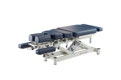 Pacific Medical Chiropractic Drop Table