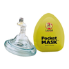 Laerdal Pocket CPR Mask with Hard Case