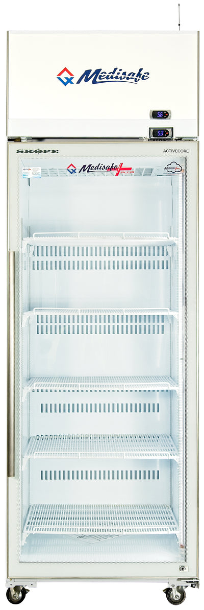 Medisafe Plus Vaccine Fridge 650 Litre