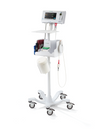 Welch Allyn Mobile Work Stand for Connex Spot Monitors (CSM)