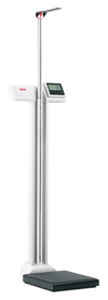 Seca 777 Digital Column Scale with Height Measuring Rod