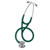 Stethoscope Littmann 3M Cardiology IV Hunter Green 6155 1