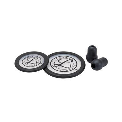 Stethoscope Littmann Classic III Repair Kit Black 40016 2
