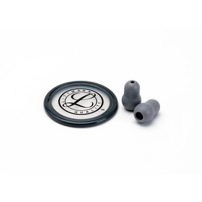 Stethoscope Littmann Master Classic II Repair Kit Grey 40023 2