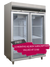 AvemQuirks Medisafe Plus AKG1365 Vaccine Fridge 1365 Litre