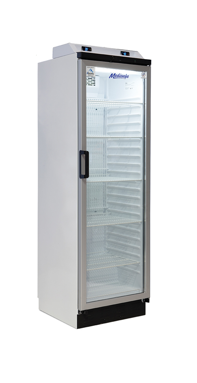 Medisafe Plus FKG311 Vaccine Fridge 306 Litre