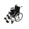Pacific Medical Standard Wheelchair