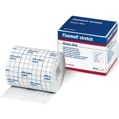 BSN Medical Fixomull Stretch 10cm 1